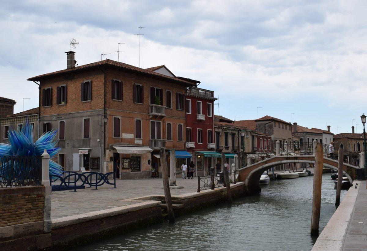 VIDEO: MURANO, VENECIA (ITALIA)