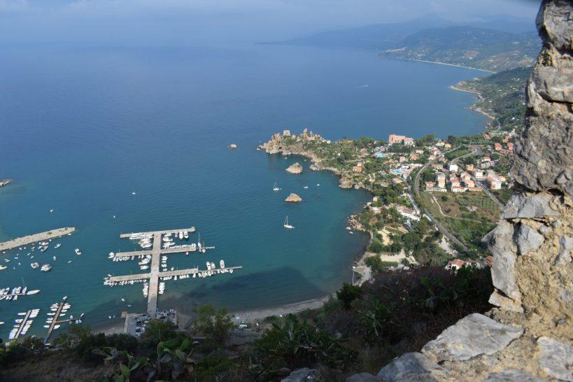 Cefalú, Sicilia (Italia)
