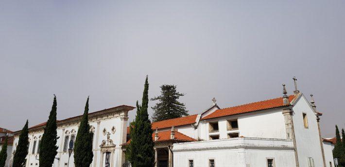 Museo de Aveiro (Portugal)