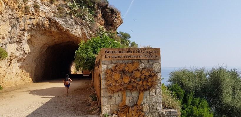 Riserva Naturalle dello Zingaro, Sicilia (Italia)