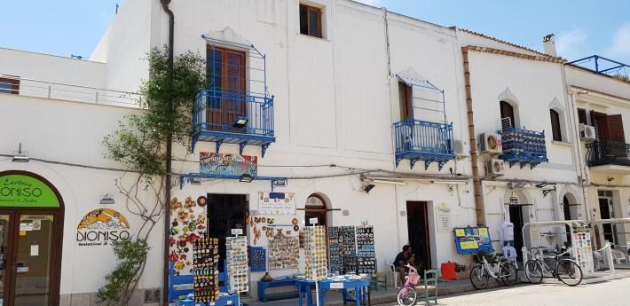 San Vito Lo Capo, Sicilia (Italia)