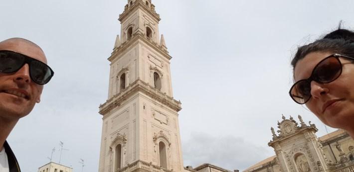 Lecce, Puglia (Italia)