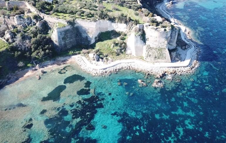 Koroni, Peloponeso (Grecia)