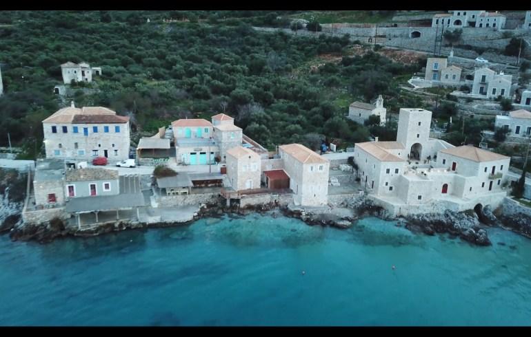 Limeni, Peloponeso (Grecia)