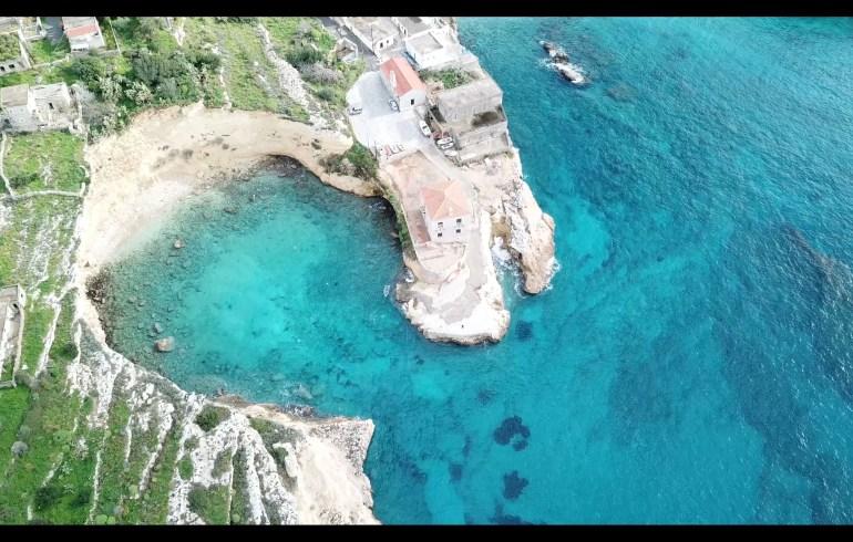Mezapos,Peloponeso (Grecia)