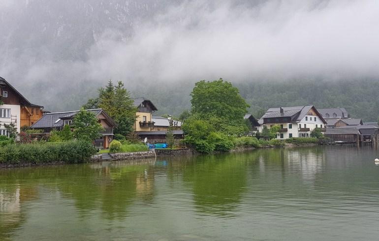 Hallstadt (Austria)
