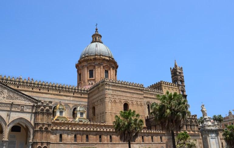 Palermo, Sicilia (Italia)