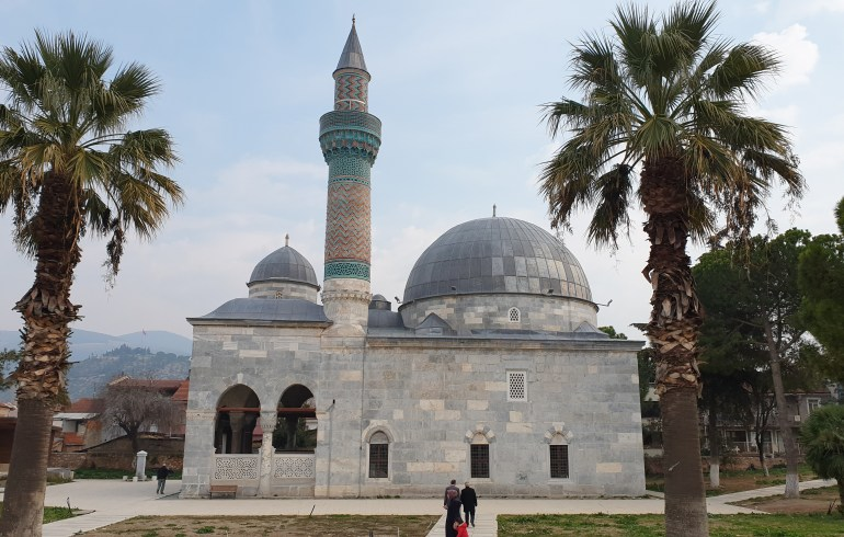 Iznik, Nicea (Turquía)