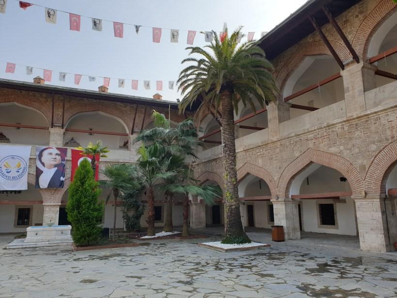 Karavasar, Kusadasi (Turquía)