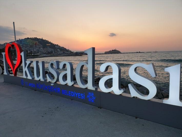Kusadasi (Turquía)