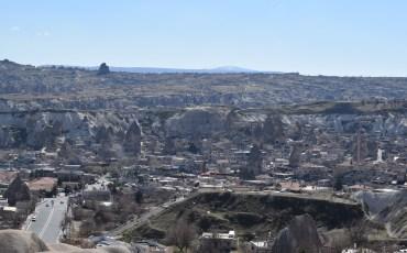 VIDEO: TURQUÍA DESDE EL AIRE: CAPADOCIA, GÖREME, PANORAMA CAMPING (TURQUÍA) 4K