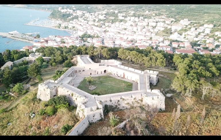 Pilos, Peloponeso (Grecia)