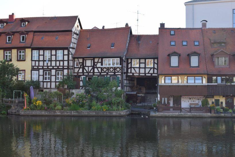 Klein Venedig, Bamberg (Alemania)