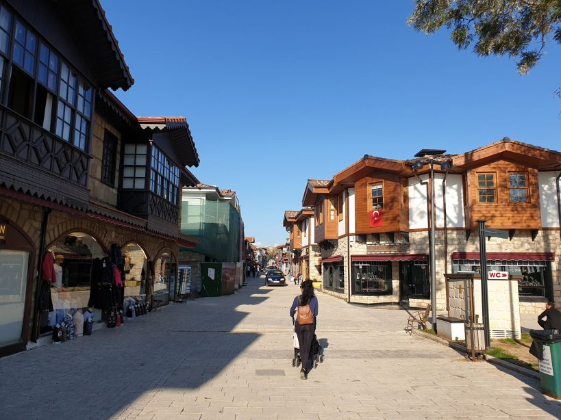 Side (Turquía)