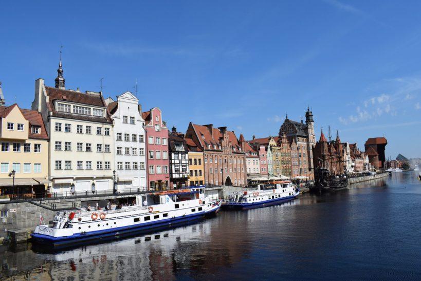 Gdansk (Polonia)