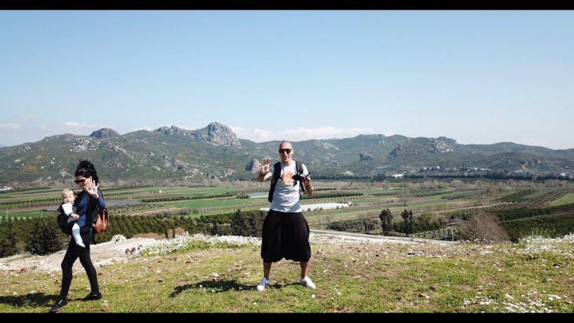 Aspendos (Turquía)