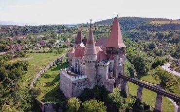 VIDEO: 10 CASTILLOS IMPRESIONANTES DE EUROPA (Parte 1)