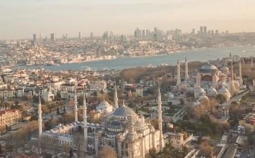 SULTANAHMED, EL EPICENTRO DE ESTAMBUL (TURQUÍA)