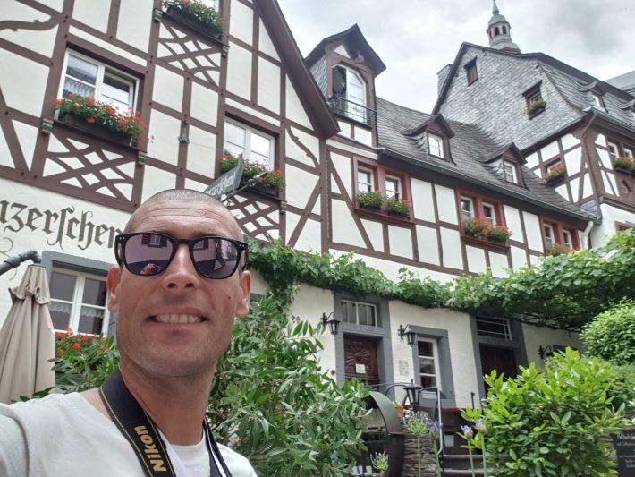 Beilstein, Ruta del Mosela (Alemania)
