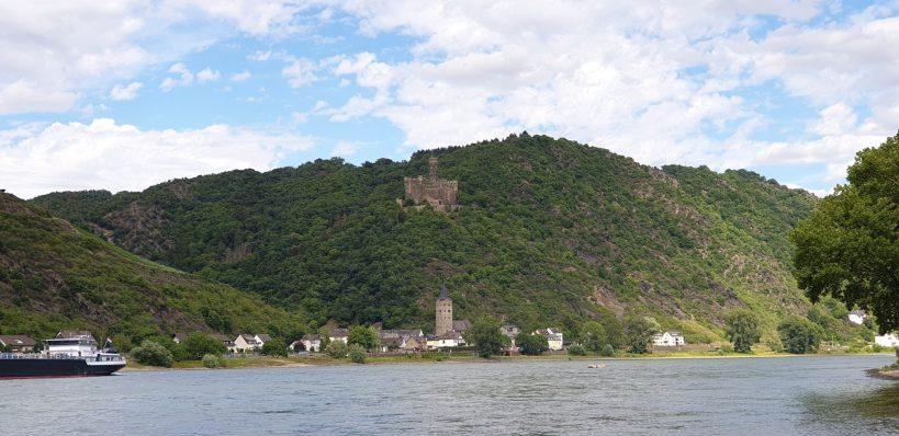 Burg Maus (Alemania)
