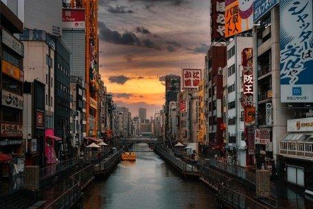 Soy Viajes Experienciales Japon