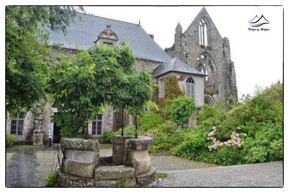 Abadia de Beauport_Paimpol