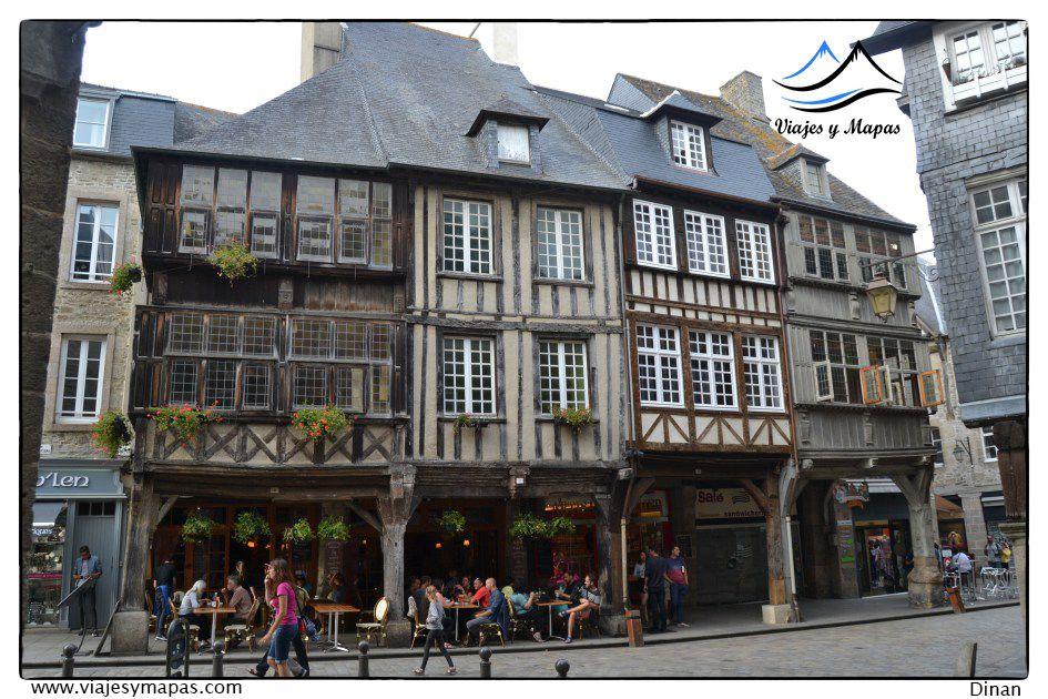 casas bretonas_dinan