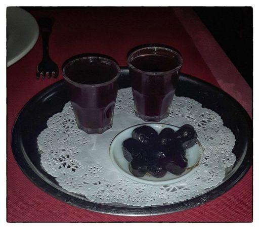 Restaurante Al Kareni Zaragoza