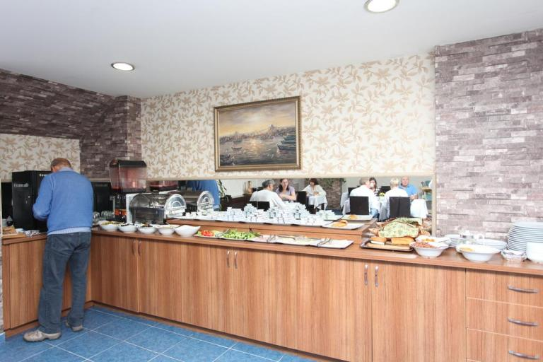 Fors Hotel
