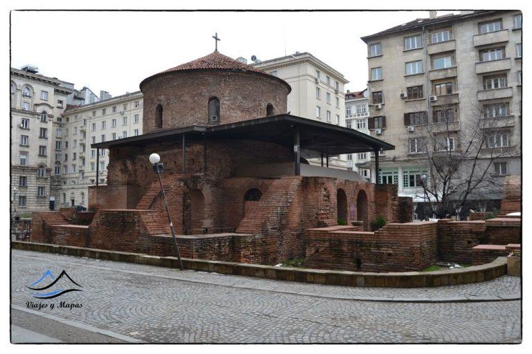 Iglesia de Sveti Geogi