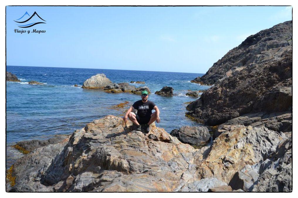 Punta del Cabo de Creus