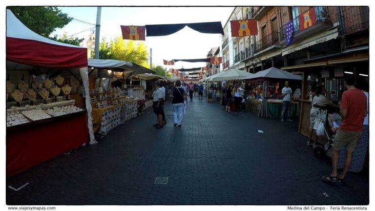 Feria Renacentista