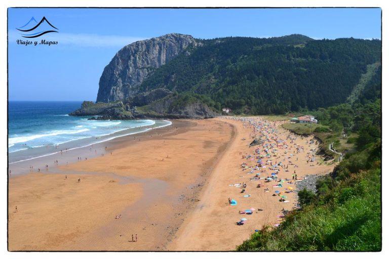 Playa-de-Laga