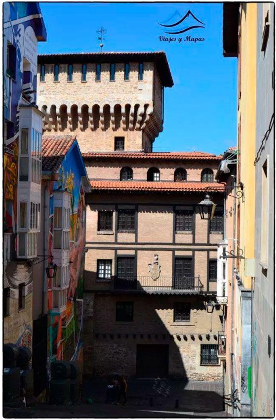 Torre-Ochanda