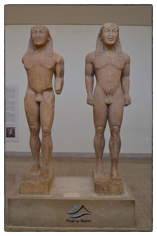 museo-arqueologico-de-Delfos