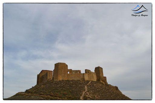Castillo-de-Huesca