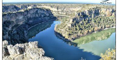 Parque-Natural-de-las-Hoces-del-río-Duratón