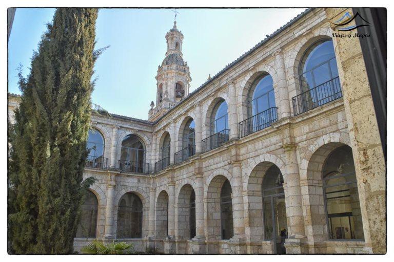 Monasterio de la Santa Espina 【 Visita - Historia - Horarios 】