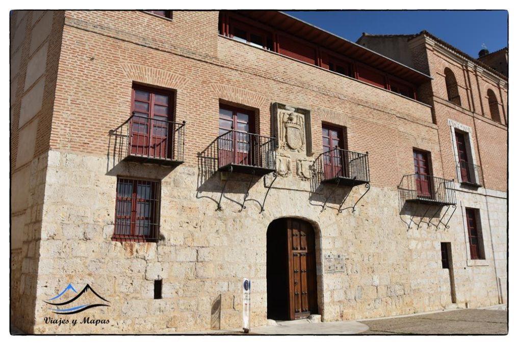 ✅ Qué ver en Tordesillas. Un paseo por la Villa del Tratado ...