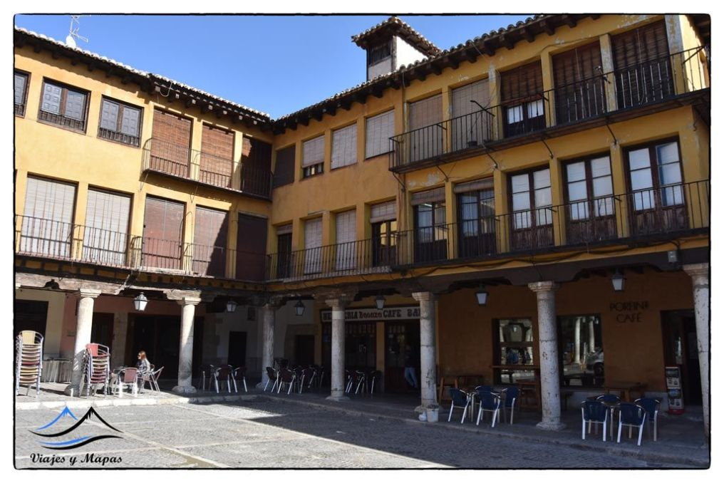 Plaza-Mayor-de-Tordesillas