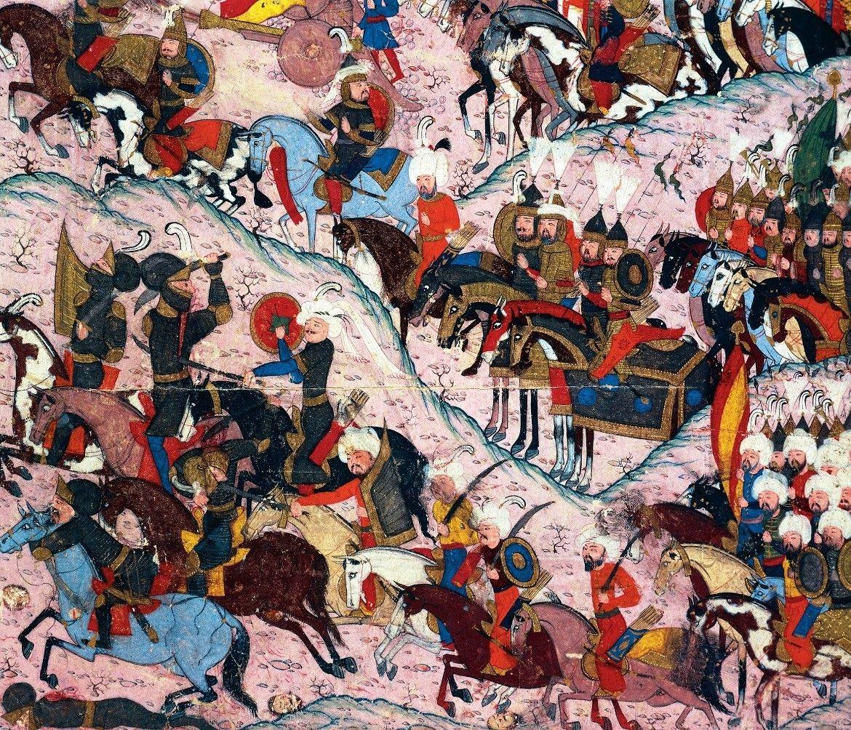 Batalla de Mohács