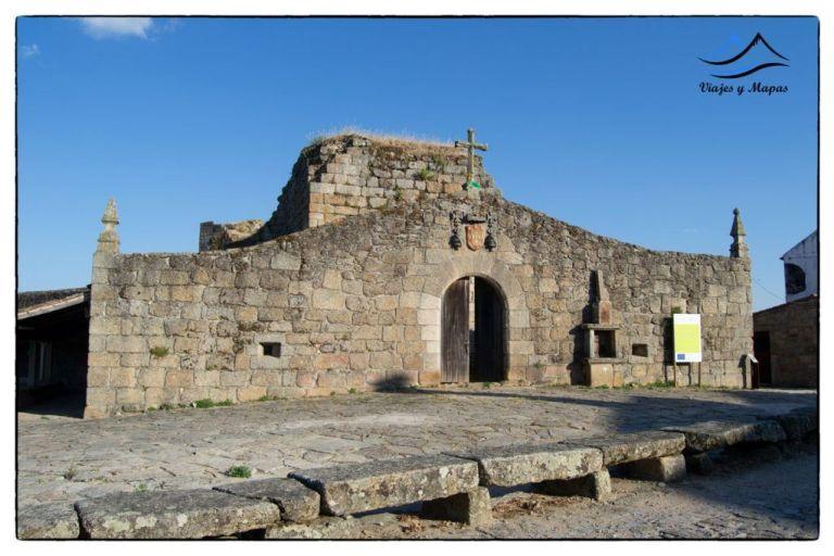 Castillo-de-Alfaiates