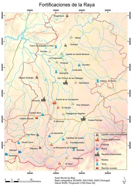 Mapa-ruta-de-las-fortificaciones-de-frontera