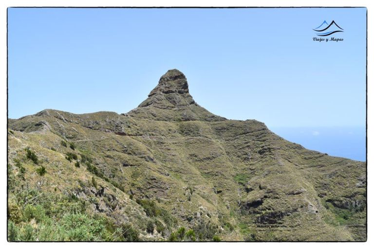Mirador Roque de Taborno