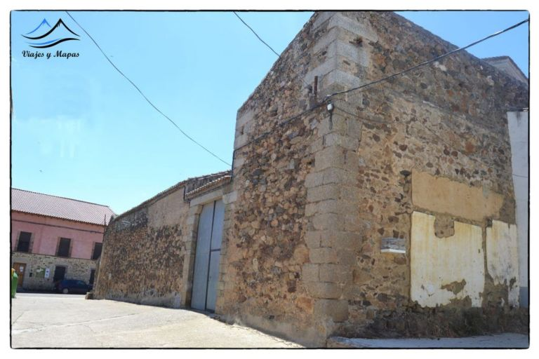 Castillo-de-Fuenteguinaldo