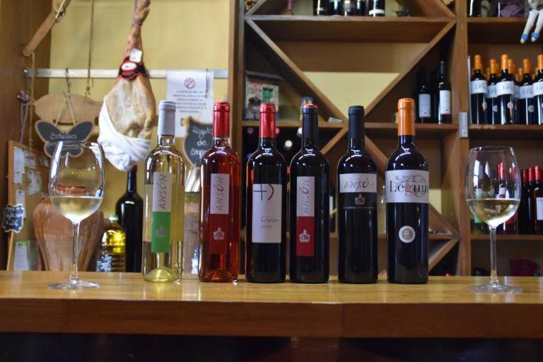Ruta-del-vino-de-Cariñena