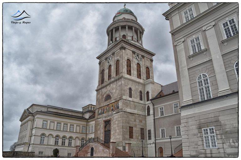 abadia-de-pannonhalma