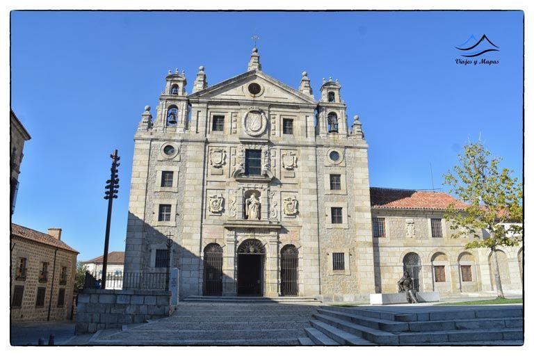 convento-de-santa-teresa-de-jesus