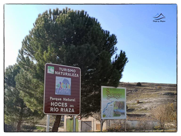 parque-natural-hoces-del-rio-riaza