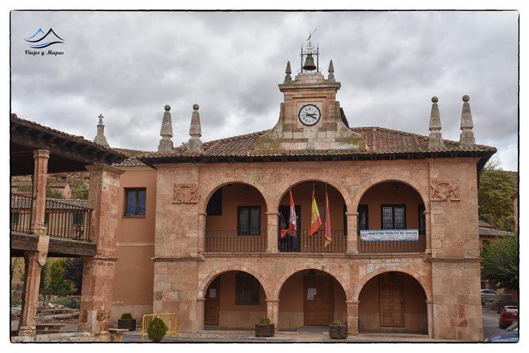 Ayuntamiento-de-ayllon